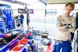 F1 | ハートレー、最新型ホンダPUで戦うブラジルに大きな期待。「ポイント争いをするのが楽しみ」