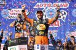 海外レース他 | NASCAR:2017年王者のトゥルーエクスJr.、2019年もトヨタ陣営に残留。強豪ジョー・ギブスへ移籍