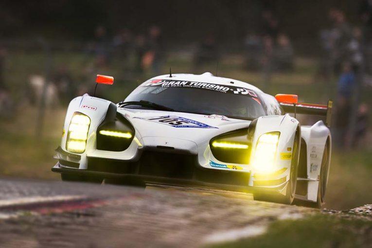 ル・マン/WEC | グリッケンハウス、『SCG 004』『006』のFIA-GT3、GT4公認取得へ。2020~21年を計画