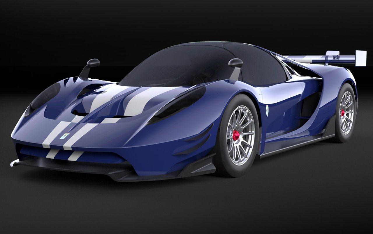 グリッケンハウス、『SCG 004』『006』のFIA-GT3、GT4公認取得へ。2020~21年を計画