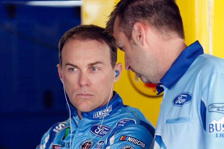 海外レース他 | NASCAR:第34戦制したフォードのハービックに車検違反。手にした王座決定戦への切符を失う