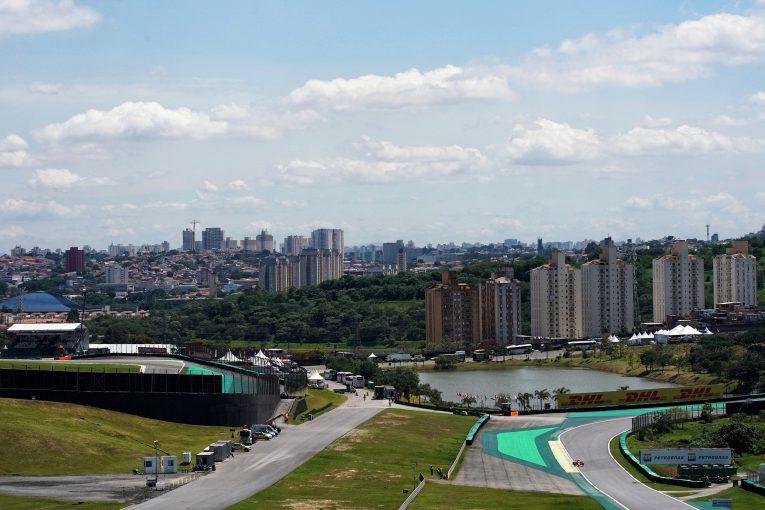 F1 | F1ブラジルGP、地元警察の協力のもと強盗対策として特別警備体制が敷かれることに