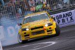 国内レース他 | PACIFIC RACING TEAM 2018D1グランプリ第8戦TOKYO DRIFT レースレポート