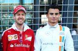 F1 | フェラーリF1、ウェーレインを開発ドライバーに起用か。ベッテルも推薦との報道