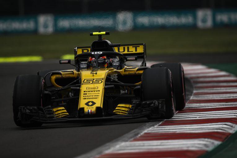 F1 | サインツJr.、移籍先のマクラーレンF1では現在と同じポジションを争うことになると予想