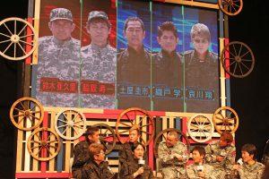 インフォメーション | 自動車戦闘バラエティ『戦闘車』シーズン2配信記念イベント