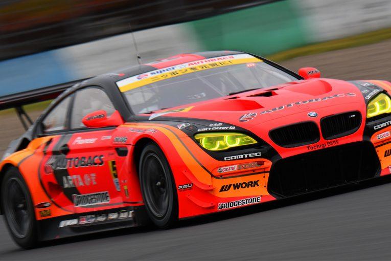スーパーGT | 大量点差をひっくり返すには勝つしかない! GT300タイトル争いの行方は……!?