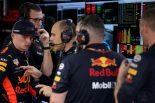 F1   フェルスタッペンにオイル漏れのトラブル。「メキシコで走り切ることができたのは非常にラッキーだった」とチーム代表