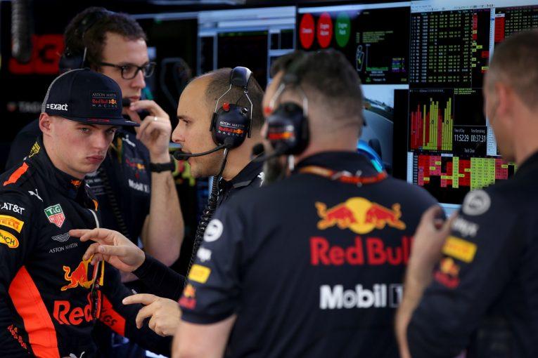 F1 | フェルスタッペンにオイル漏れのトラブル。「メキシコで走り切ることができたのは非常にラッキーだった」とチーム代表