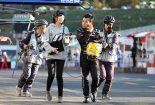 スーパーGT | 「悔しさしかない」山本、「NSXがここまで速いとは」と平川。笑顔なきふたりの予選とタイトルへの手応え