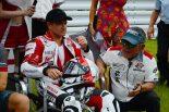 MotoGP | LCRがMotoE参戦体制を発表。元MotoGPライダーのド・プニエとEWC王者カネパを起用