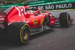 F1 | F1 Topic:フリー走行でブリスターに悩まされたフェラーリとメルセデス。決勝のカギを握るタイヤ選択