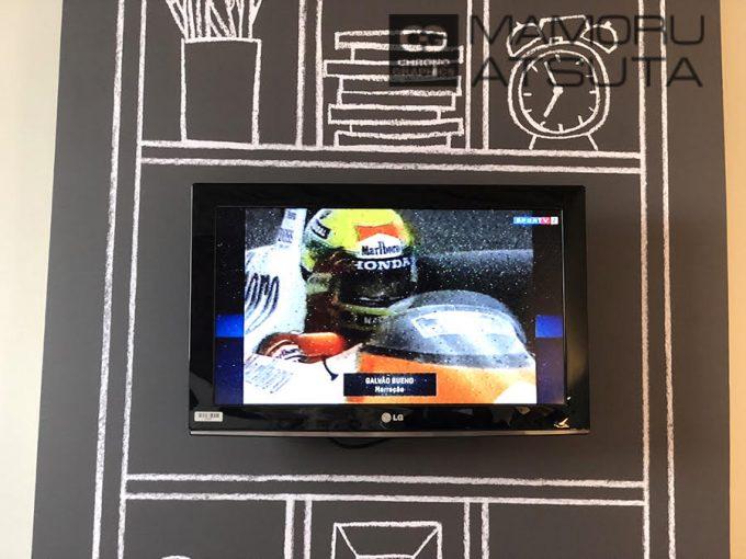 Blog | 【ブログ】Shots!時間が経っても色褪せないセナの走りと存在感/F1第20戦ブラジルGP