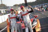 スーパーGT | AUTOBACS RACING TEAM AGURI 2018スーパーGT第8戦もてぎ GT500決勝レポート