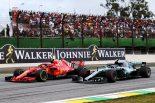F1 | 【動画】F1第20戦ブラジルGP決勝ハイライト