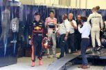 F1 | 【動画】勝利を台無しにされたフェルスタッペンがオコンに激怒