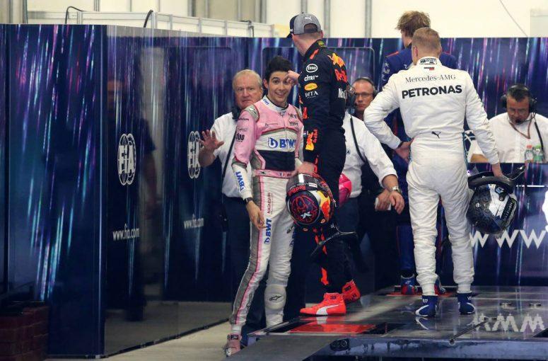 F1 | 2018年F1第20戦ブラジルGPまとめ