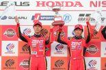 スーパーGT | LEXUS GAZOO Racing 2018スーパーGT第8戦もてぎ レースレポート