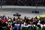 F1 | トロロッソ、ランキング8位のザウバーとの差が拡大「とにかく今日はペースが悪すぎた」と代表:F1ブラジルGP日曜