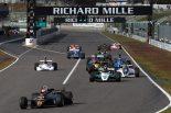 F1 | 総勢23台! 日本初開催のマスターズ・ヒストリック・フォーミュラ1は見逃せない/SUZUKA Sound of ENGINE