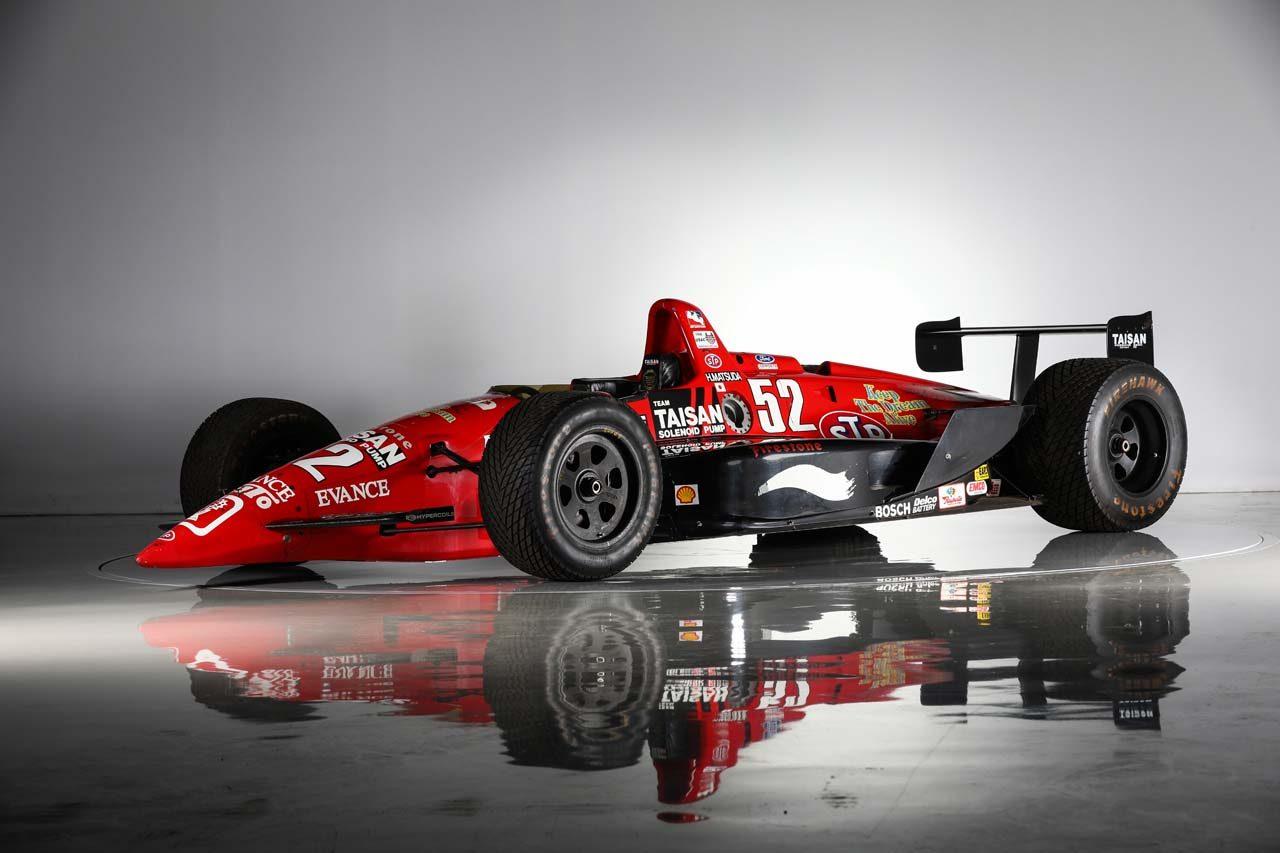 伝説のマシン計12台が登場。Team TAISANオークションが鈴鹿サウンド・オブ・エンジンで内で開催