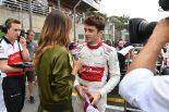 F1 | ルクレール7位「トロロッソ・ホンダとのランキング8位争いにおいて前向きな結果」:ザウバー F1ブラジルGP日曜