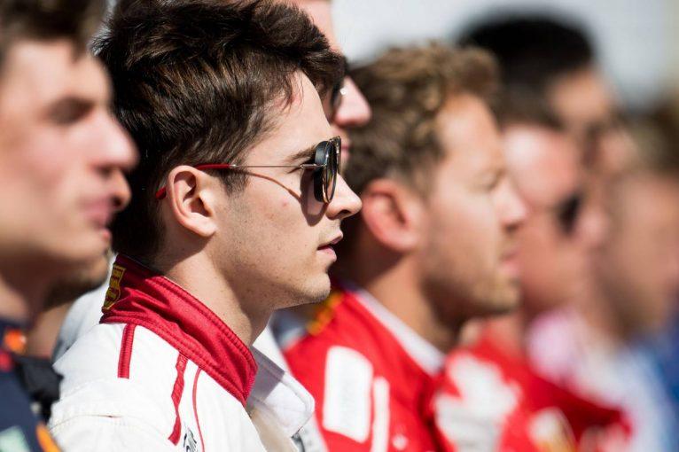 F1 | 元F1王者バトン、ベッテルのフェラーリ離脱の可能性を予想「ルクレールが活躍すると難しい立場になる」