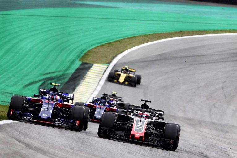 F1 | ピレリF1「戦略が多様性に富み、2018年シーズンでもっとも魅力的なレースの一つに」