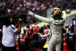 F1 | 【F1ブラジルGP無線レビュー】「どうしてそれをもっと早く教えてくれないんだ」トラブルとも戦っていたハミルトン