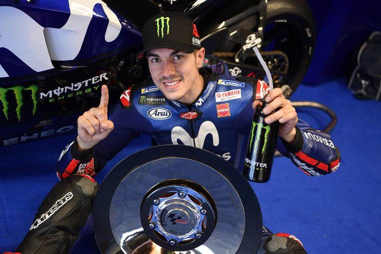 MotoGP | ヤマハ27戦ぶり優勝の要因はビニャーレス独特の走らせ方にあり/ノブ青木の知って得するMotoGP