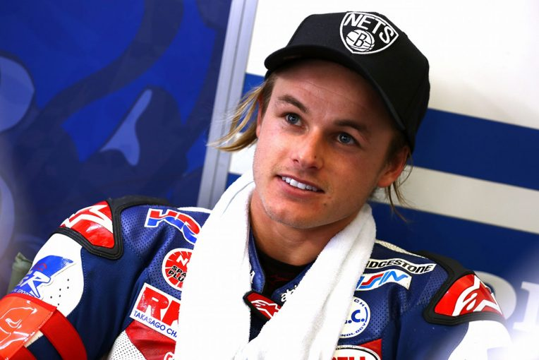 MotoGP | プラマックがMotoE参戦体制発表。元MotoGPライダーのデ・アンジェリスとEWC王者フックを起用