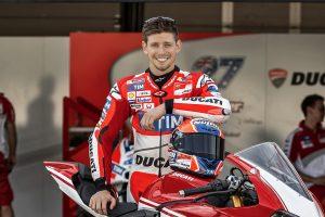 MotoGP | ドゥカティとのテストライダー兼アンバサダー契約を終了することになったケーシー・ストーナー