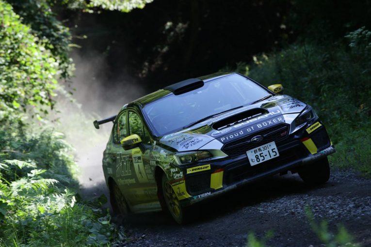 ラリー/WRC | 全日本ラリー:2019年の開催スケジュールを発表。初開催の秋田・横手ラリー含む全10戦