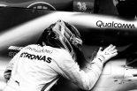 F1 | F1 Topic:ブラジルGPで優勝したハミルトン、パワーユニットのトラブルでリタイア寸前だった