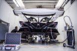 アポロIEは6.3リッターV12自然吸気エンジンを搭載する