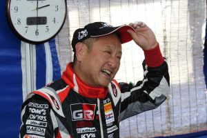 国内レース他 | モリゾウこと豊田章男社長がS耐デビュー。親子でバトンをつなぐ/スーパー耐久最終戦トピックス