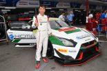 スーパーGT | 19年ぶりのマカオに挑む松田次生。復刻カラーのニッサンGT-RニスモGT3で世界に挑む