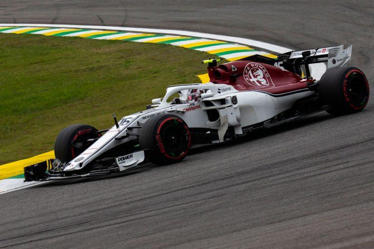 F1 | ザウバーが若手ドライバー育成プログラムを設立。チャロウズとの提携のもと、ジュニアカテゴリーからF1への道筋作る