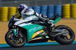 MotoGP | 2019年新設の電動バイクレース、MotoEのエントリーリストが発表。ジベルナウなど18名が参戦