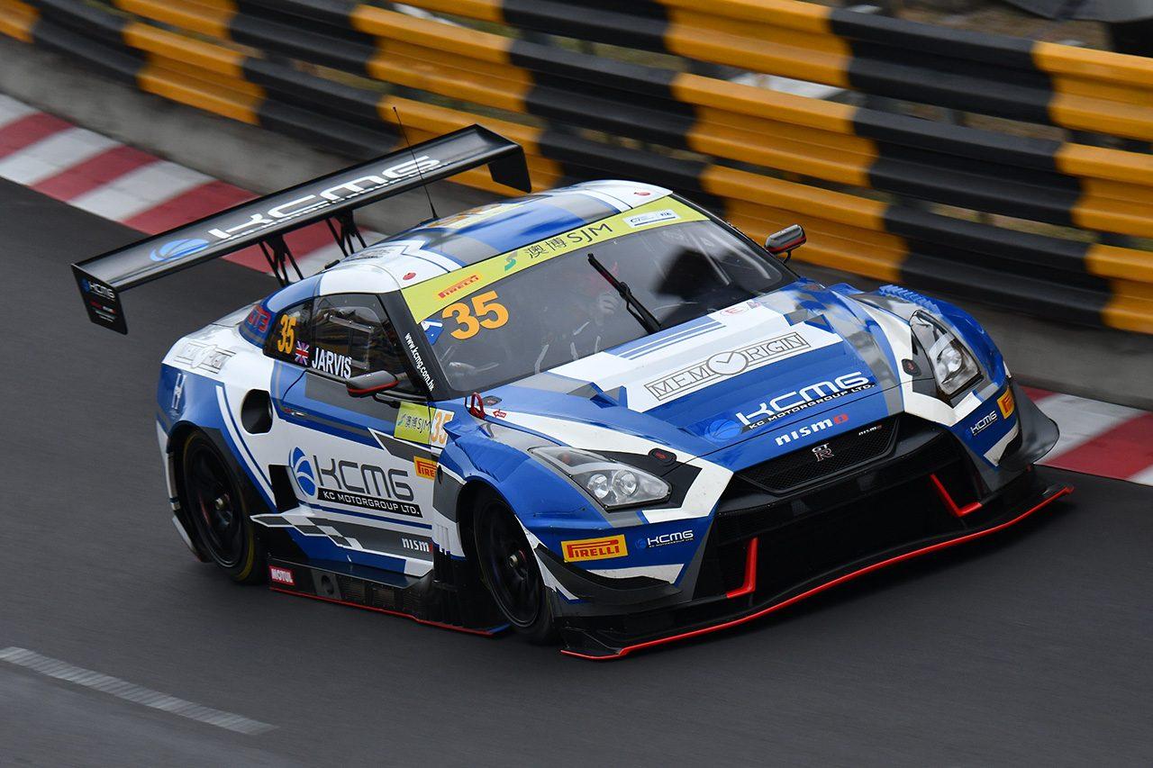 第65回マカオグランプリ FIA GTワールドカップ 参戦全車総覧