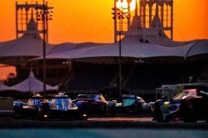 2019/2020年は8時間レースとルーキーテストが行われることになるバーレーン・インターナショナル・サーキット