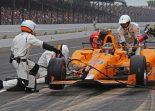 F1 | マクラーレン&アロンソのインディ500プロジェクトが始動。責任者に元フォース・インディアのファーンリーが就任