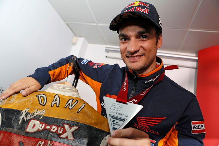 MotoGP | MotoGP:ヘレスサーキット、スペインGPでペドロサ・コーナーのセレモニーを開催