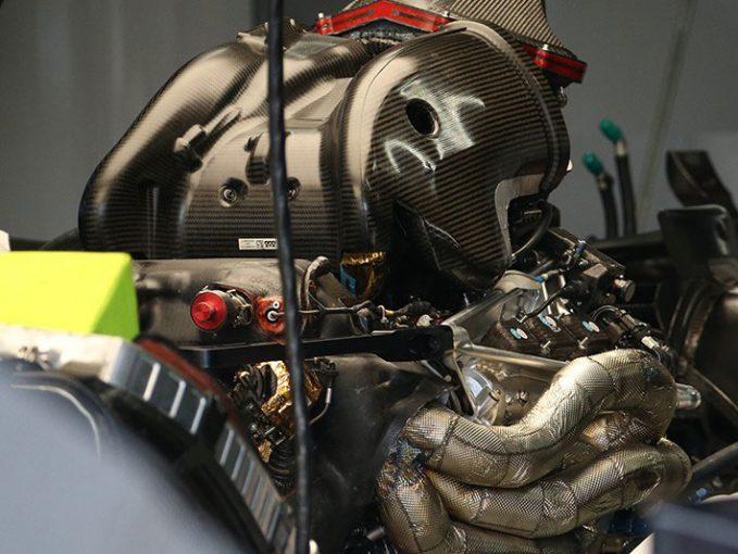 F1   F1技術解説ブラジルGP(1):ともに最悪の事態を免れたメルセデスとフェラーリのパワーユニット