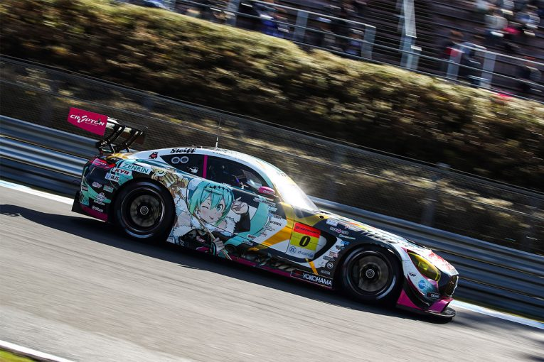 スーパーGT | GOODSMILE RACING & Team UKYO 2018スーパーGT第8戦もてぎ レースレポート