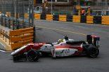 海外レース他 | 【タイム結果】第65回マカオグランプリ FIA F3ワールドカップ フリープラクティス2