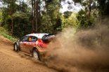 ラリー/WRC | 【順位結果】2018WRC第13戦ラリー・オーストラリア SS8後