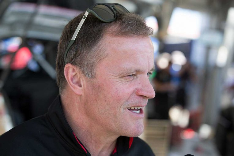 ラリー/WRC | WRC:トヨタ、オーストラリア初日でラトバラが3番手。「タイトル獲得へ良い展開」とマキネン
