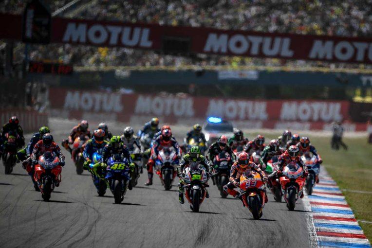 MotoGP | MotoGP:2019年の暫定エントリーリストが発表。7人の日本人がフル参戦