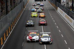 ル・マン/WEC | 第65回マカオグランプリ:FIA GTワールドカップの予選レースはスタート決めたファーフス&BMWが制す